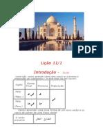 Apostila Curso de Língua Árabe Parte 2.