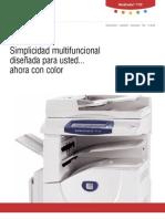 Brochure WC7132 Es