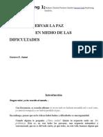 7795445 Como Conservar La Paz