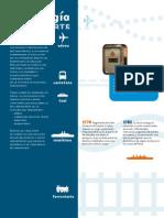 Cronologia Del Transporte en Uruguay