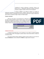 Manual de Lotus Notes