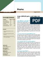 Display AMOLED ReportE 201108 Final 1