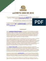 Decreto3930_20101025