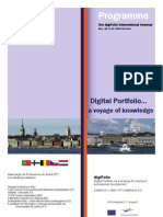 Helsinki Seminar Programme