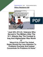 Military Resistance 9J6