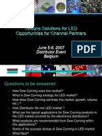LED Presentation Updated