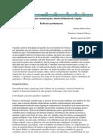 Ciência e Tecnologia para reconstrução e desenvolvimento de Angola