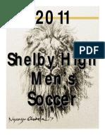 Soccer Program 2011