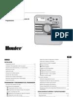 Hunter XC 4 Zonas