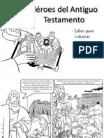 Héroesdel Antiguo Testamento