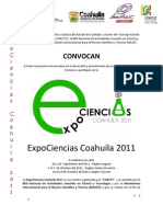 Convocatoria_ExpoCiencias__Coahuila_2011