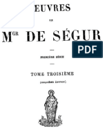 Oeuvres de Mgr de Segur (Tome 3)