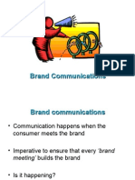 Brand Communications