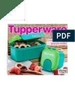 Vitrine Tupperware 11-2011 - TupperwareShow