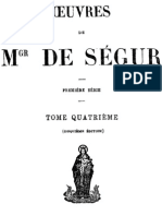 Oeuvres de Mgr de Segur (Tome 4)