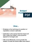 Bridged Postioning