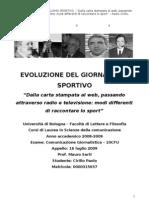 2009 07 16 Paolo Cirillo 0000315657 Evoluzione Del Giornalismo Sportivo