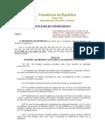 MUDANÇAS NO CPP - 04.07