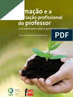 A FORMAÇÃO INICIAL DE PROFESSOR