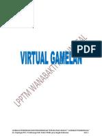 Virtual Gamelan