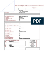 Csir Online Application Form