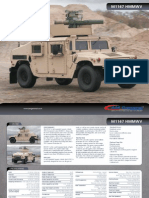 M1167 HMMWV Expanded Capacity TOW Missile Carrier