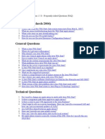 FAQ Java Web Start by Gopi