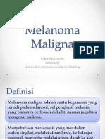 Melanoma Maligna