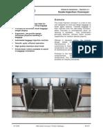 2.1 - One-Piece Scale Conveyor 05