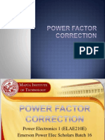 Power Factor Correction (1)