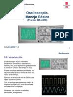 Osciloscopiomanejo Basico v1!0!101024145953 Phpapp01