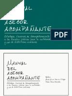 Manual a A