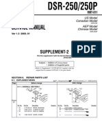 bose 802 series ii service manual