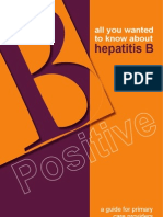 HBV-All You Wanted to Know