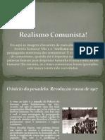 Realismo Comunista