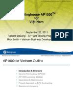 WAAP-7652 We Sting House AP1000 for Vietnam_Rev 1