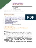 Bab 1 - Akuntansi Biaya