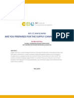 White Paper Supply Chain Staffing