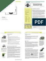 Newsletter - Aug '11
