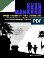 De-Codi-Ng Baan Mankong