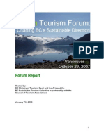BC Report