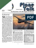 War Eagles Air Museum ~ Mar 2011