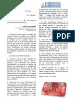 HABLA Y MECANISMO DE CIERRE VELOFARÍNGEO