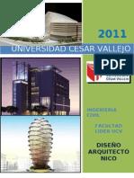Diseño Arquitectonico Expo 1