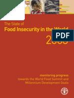 Food In Securities