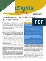 11-Key Policy Principles