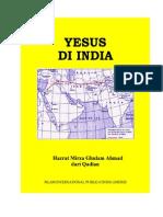 Yesus Di India