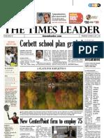 Times Leader 10-12-2011