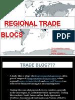 Trade Blocs FINAL