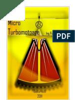 Micro Turbomotoare